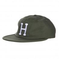 Бейсболка Huf Formless Classic H 6 Panel Olive