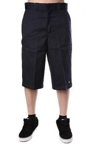 Классические мужские шорты Dickies 15 Work Short W/Cell Phone Pocket Dk.Navy