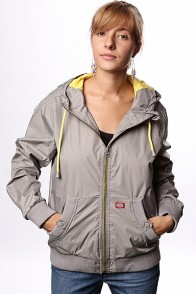 Куртка женская Dickies Stratham Ash Grey