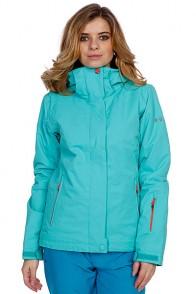 Куртка женская Roxy Jet Ski Solid Atlantis