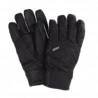 Перчатки сноубордические Pow Stealth Glove Black