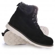 Ботинки женские Roxy Joelle Iii Black