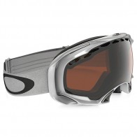 Маска для сноуборда Oakley Splice Polished White W/Black Irid