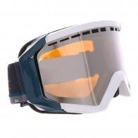 Маска для сноуборда Quiksilver Q1 White