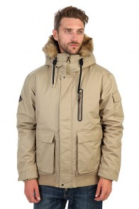 Куртка зимняя Quiksilver Arris Elmwood