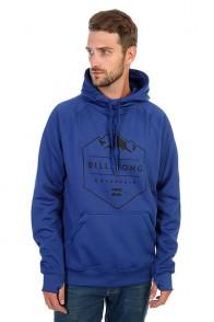 Толстовка сноубордическая Billabong Down Hill Mazarine Blue