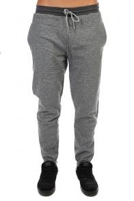 Штаны спортивные Billabong Cuffed Pant Dark Grey Heath
