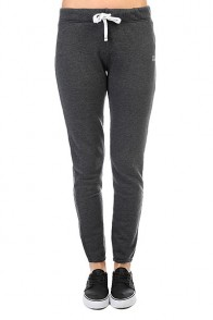 Штаны спортивные женские Billabong Essential Pant Black