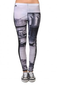 Леггинсы женские K1X Allover Diamond Leggings Brooklyn