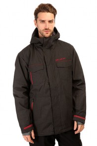 Куртка Billabong Ridgeline Black