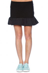 Юбка женская Insight Sleep Trap Skirt Black