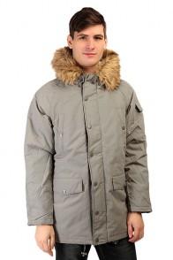 Куртка парка Today SKI-1 Grey