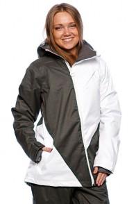 Куртка женская Four Square Fsq W Jk Forge Snow