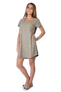 Платье женское Roxy Ben Weston J Military Olive