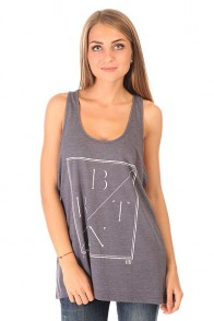 Майка женская Burton Sammy Tank Heather Graystone