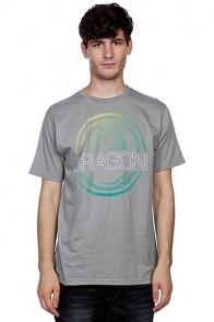 Футболка Dragon Sphere Charcoal