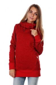 Кенгуру женское Roxy Dipsy Pompeian Red