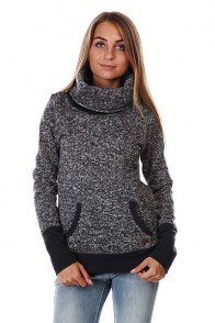 Кенгуру женское Roxy Surfcity Charcoal Heather