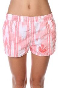 Шорты классические женские Insight Dunes Shorts Coral
