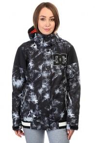 Куртка женская DC Dcla Tie Dye