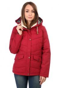 Куртка зимняя женская Roxy Nancy Rhododendron