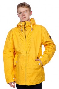 Куртка зимняя Penfield Mens Gibson Hooded Jkt Boat Yellow