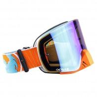 Маска для сноуборда Dragon Nfxs Vert Blue Steel