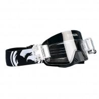 Маска для сноуборда Dragon Nfx Coal Clear Rapid Roll Kit
