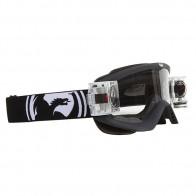 Маска для сноуборда Dragon Mdx Coal Clear Lens Rapid Roll Kit
