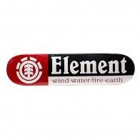 Дека для скейтборда Element Section Black 31.25 in 7.75(19.7 см)