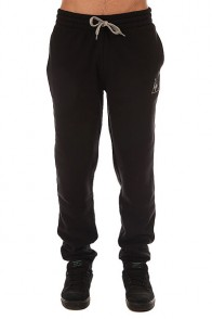 Штаны спортивные Le Coq Sportif Chronic Pant Black