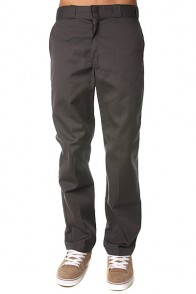 Штаны Dickies Original 874 Work Pant Ch Charcoal