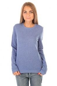 Джемпер женский Roxy Signature J Otlr Dazzling Blue