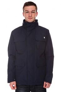 Куртка зимняя Quiksilver Leland Navy Blazer