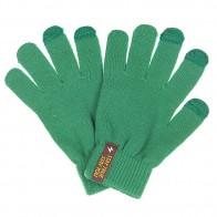 Перчатки TrueSpin Touchgloves Green