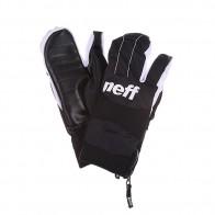 Варежки сноубордические Neff Klaw Black
