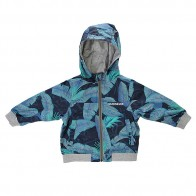 Куртка детская Quiksilver Riot Jacket Boy K Jckt Riot Navy Blazer