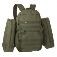 Рюкзак городской K1X On A Mission Backpack Green