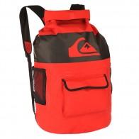 Рюкзак туристический Quiksilver Sea Stash Bkpk Quik Red