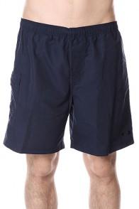 Шорты пляжные Oakley Classic Volley Boardshort Navy Blue