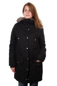 Куртка парка женская Element Nikams Black