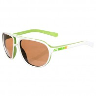 Очки Nike Vintage Mdl Brown Lens White/Green