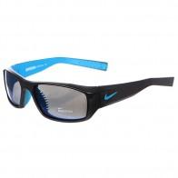 Очки Nike Brazen Grey W/ Blue Flash Lens Night Stadium/Neo Turq