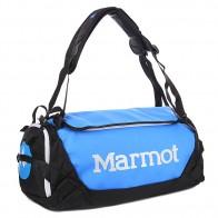Сумка Marmot Long Hauler Duffle Bag Small Cobalt Blue/Black