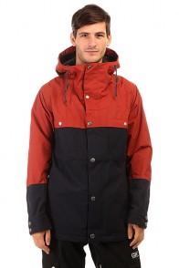 Куртка Burton Mb Squire Jkt Burndt/Ballpoint