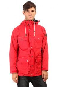 Куртка Burton Mb Greenville Jkt Cardinal