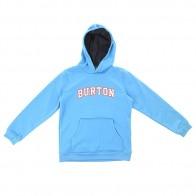 Толстовка сноубордическая детская Burton Boys Crown Bnd Po Lure Blue