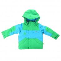 Куртка зимняя детская Burton Boys Ms Fray Jk Turf/Blue Ray