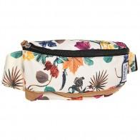 Сумка поясная The Pack Society Bum Bag Multicolor Flower Allover