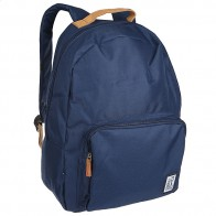 Рюкзак городской The Pack Society D-Pack Backpack Solid Navy-25